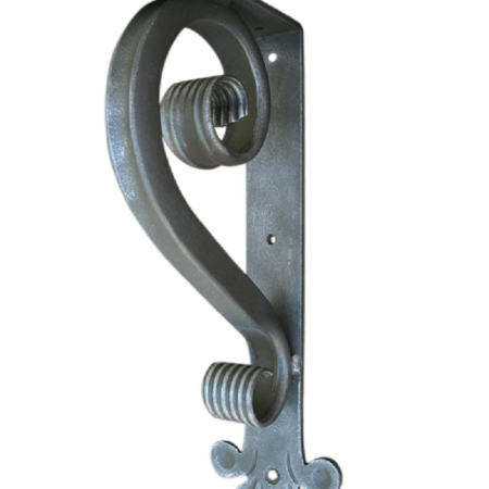 "5"" to 8"" Iron Bracket"