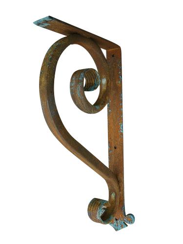 angle iron brackets definition