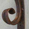 decorative-iron-mantel-corbel