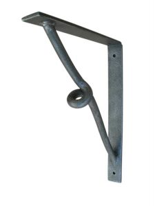 Decorative Contemporary Iron Angle Bracket