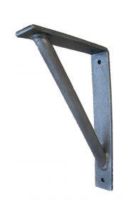small iron shelf bracket