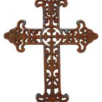cast-iron-wall-decor-cross