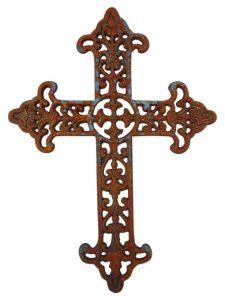 cast-iron-wall-decor-cross