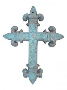 Cast Iron Crosses