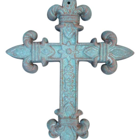 Cast Iron Crosses