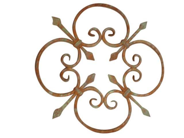 rosette-decorative-heavy-iron-wall-decor