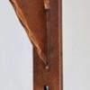 Heavy-duty decorative corbel