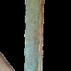 wrought-iron-corbel-7-½decorative-metal-bracket-interior-exterior-modern-angle-bracket