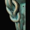 unique wrought iron corbel