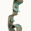 Iron Plant Holder/Candle Sconce-Decorative-Custom